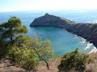 Ботанический заказник «Новый Свет» в Крыму: фото, как добраться, описание