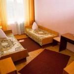 Все о санатории «Победа» 2* в Евпатории (Крым): расположение, номера, сервис