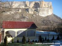 Озеро Широкий Яр в Бахчисарайском районе (Крым): как доехать, фото, описание