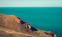 Мыс Фонарь в Керчи, Крым: на карте, фото, история, описание