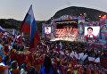«Детская Новая волна – 2017» в Артеке (Крым): дата проведения, финал