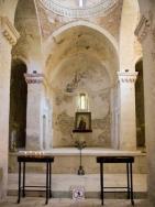 Армянский мужской монастырь Сурб-Хач в Старом Крыму: фото, как добраться, описание