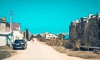 Поселок Андреевка (Севастополь, Крым): отдых, фото, отзывы