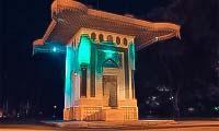 Фонтан И.К. Айвазовского в Феодосии: фото, адрес, как добраться, описание