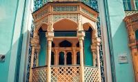 Дворец эмира Бухарского в Ялте: фото, адрес, история, как добраться, описание