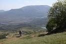 Старая Римская дорога (Календская тропа) в Крыму: на карте, фото, описание