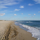 Пляж Казантип в Поповке, Крым: фото, отзывы, описание