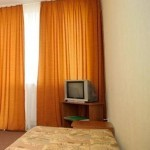 Гостиница «Спортивная» в Симферополе: официальный сайт, отзывы, описание