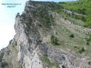 Таракташская тропа в Крыму: маршрут по карте, схема, фото, описание