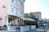 Отель «Кристи» (Мирный, Евпатория, Крым): отзывы, сайт, цены, описание