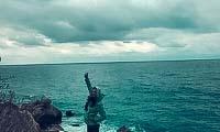 Бухта Ласпи в Крыму: фото, на карте, как добраться, отдых и описание