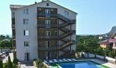 Гостевой дом «Летний» (Кастрополь, Крым): отзывы, сайт, цены, описание