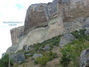 Пещерные города Крыма, храмы, монастыри и крепости: описания и фото