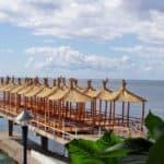 Массандровский пляж в Ялте (Крым): фото, как добраться, описание