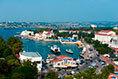 Артбухта в Севастополе (Артиллерийская бухта): фото, пляжи, что посмотреть
