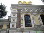 Собор святого Александра Невского в Ялте: фото храма, адрес, история, описание