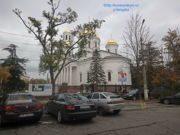 Собор Александра Невского в Симферополе: фото, адрес, сайт, описание