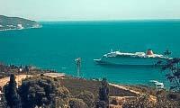 Лучшие пляжи Ливадии (Крым, Ялта): фото, отзывы, описание