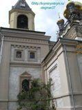 Храм Святого Архистратига Михаила в Алупке: фото, как добраться, описание