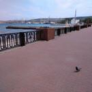 Пляж 117 в Феодосии, Береговое (Крым): на карте, отзывы, жилье, сайт