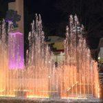 Колесо обозрения на наб. Терешковой в Евпатории: адрес, фото, высота