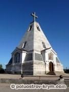 Братское кладбище в Севастополе – Северная сторона: фото, на карте, история