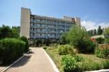 Все о пансионате «Строитель» в п. Заозерное (Евпатория, Крым): расположение, номера, сервис