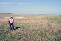 Булганакские грязевые вулканы – Керчь, Крым: фото, как добраться, отзывы
