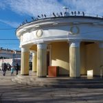 Черноморская набережная в Феодосии (Крым): фото, отдых, описание