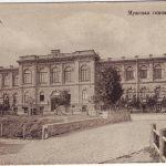 Музей древностей в Феодосии: фото, как добраться, описание