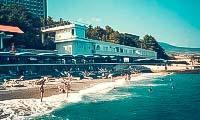 Поселок Даниловка, Крым: пляжи, отдых, жилье, фото, отзывы
