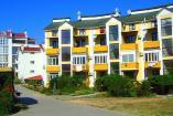Гостевые дома в п. Учкуевка (Севастополь, Крым): лучшие мини-отели и гостиницы