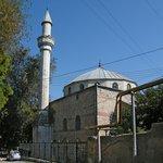 Мечеть Муфти-Джами в Феодосии: фото, как добраться, описание