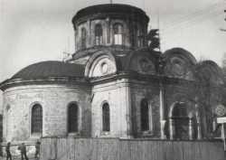 Петропавловский собор в Симферополе: фото, как добраться, описание