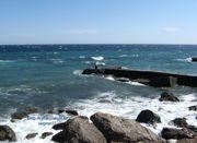 Дикий (нудистский) пляж Деревяшка в Форосе, Крым: фото, на карте, как добраться