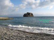 Скалы Адалары в Гурзуфе (Крым): легенды, фото, как добраться, описание