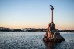 Мыс Ай-Тодор (п. Гаспра, Крым): фото, на карте, как доехать