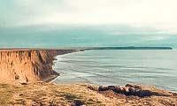 Мыс (полигон) Чауда в Крыму: на карте, как добраться, фото, описание