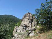 Гора Парагильмен в Крыму: фото, маршруты, прогулки