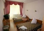 Военный санаторий «Крым» МО РФ в Партените: официальный сайт, отзывы, описание