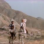 Человек-амфибия (1961): где снимали фильм в Крыму, места съемок, история