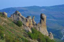 Природные достопримечательности и богатства Республики Крым: фото и описания
