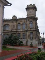 Открытие музея в гимназии имени В.Г. Короленко в Керчи