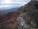 Гора Лысый Иван (Пахкал-Кая) в Крыму: как добраться, фото, обзор