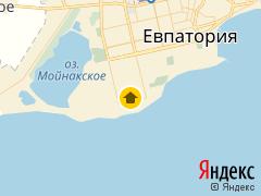 Отель «Лиана» в Евпатории (Крым): официальный сайт, отзывы, описание
