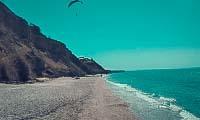 Пляжи Качи (Крым, Севастополь): фото поселка, отзывы, набережная
