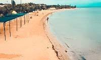 Заозерное – Евпатория, Крым: поселок на карте, отдых, фото, отзывы