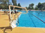 Аквакомплекс Саксония (бассейн) в Саках, Крым: сайт, цены, отзывы
