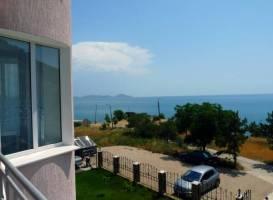 Отель «Белый грифон» в Коктебеле: официальный сайт, отзывы, описание