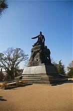 Памятник адмиралу В.А. Корнилову в Севастополе: фото, адрес, описание